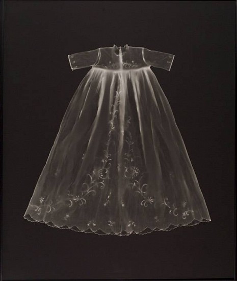"Adam Fuss, Untitled (From the Series ""My Ghost"") 1999, Photogram"