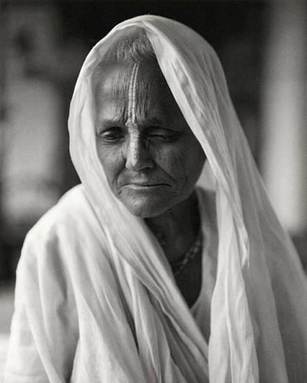 Fazal Sheikh | Pramila Satar (Lover), Vrindavan, India | 2005 | The